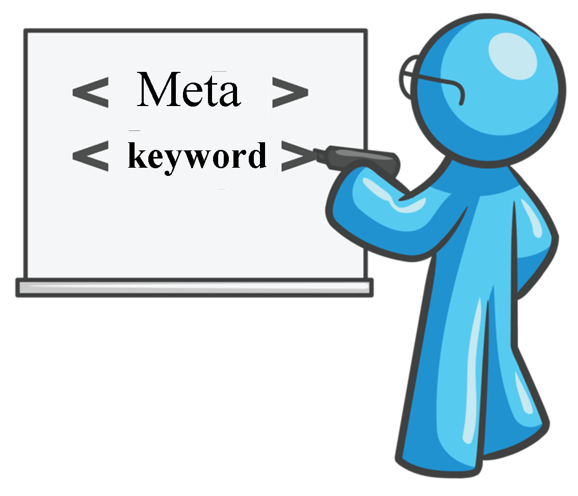 the dangers of exposing your meta keyword strategy