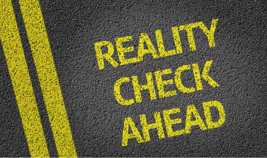 Reality Check of Your Brand Message