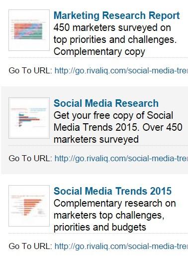 LinkedIn Social Media Ads
