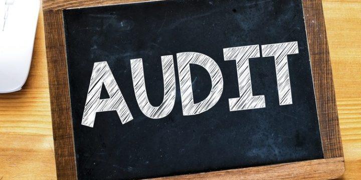 content audit strategy blog