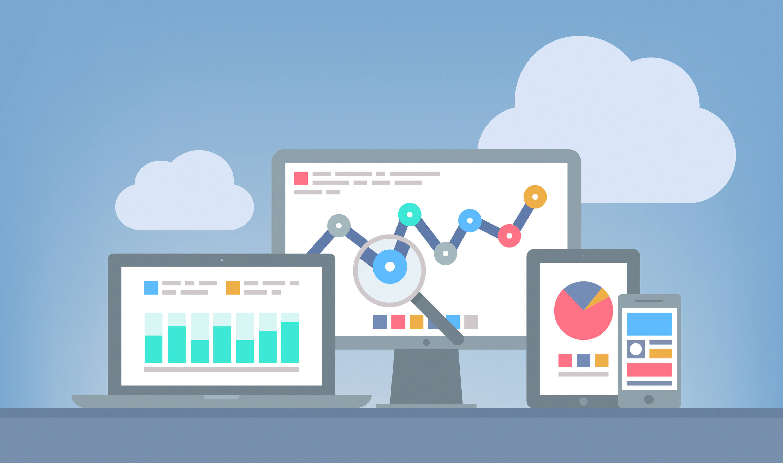 Competitive Social Media Analytics