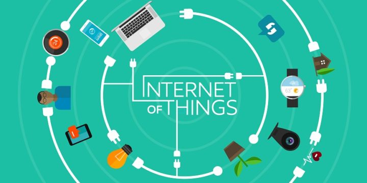 The Internet of Things Rival IQ