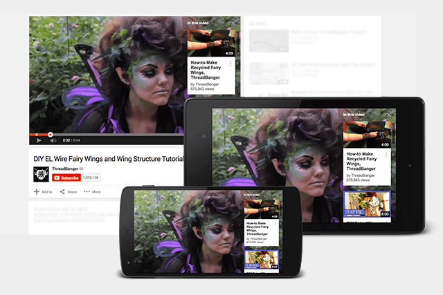 Video Marketing YouTube Cards
