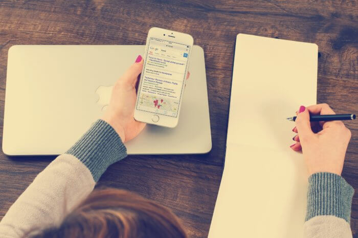 Make an outreach list of the influencers you're interested in recruiting for your brand