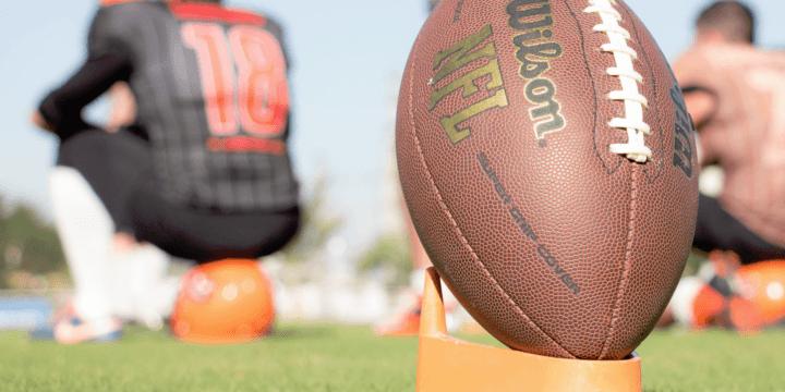 2017 NFL Social Media Engagement Report