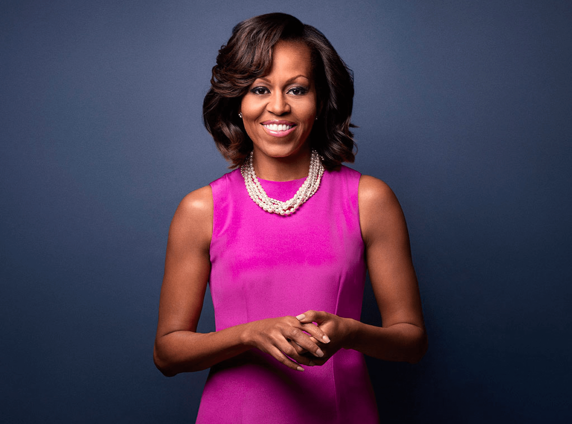 Michelle Obama is a keynote speaker at Hubspot's Inbound 2017 conference