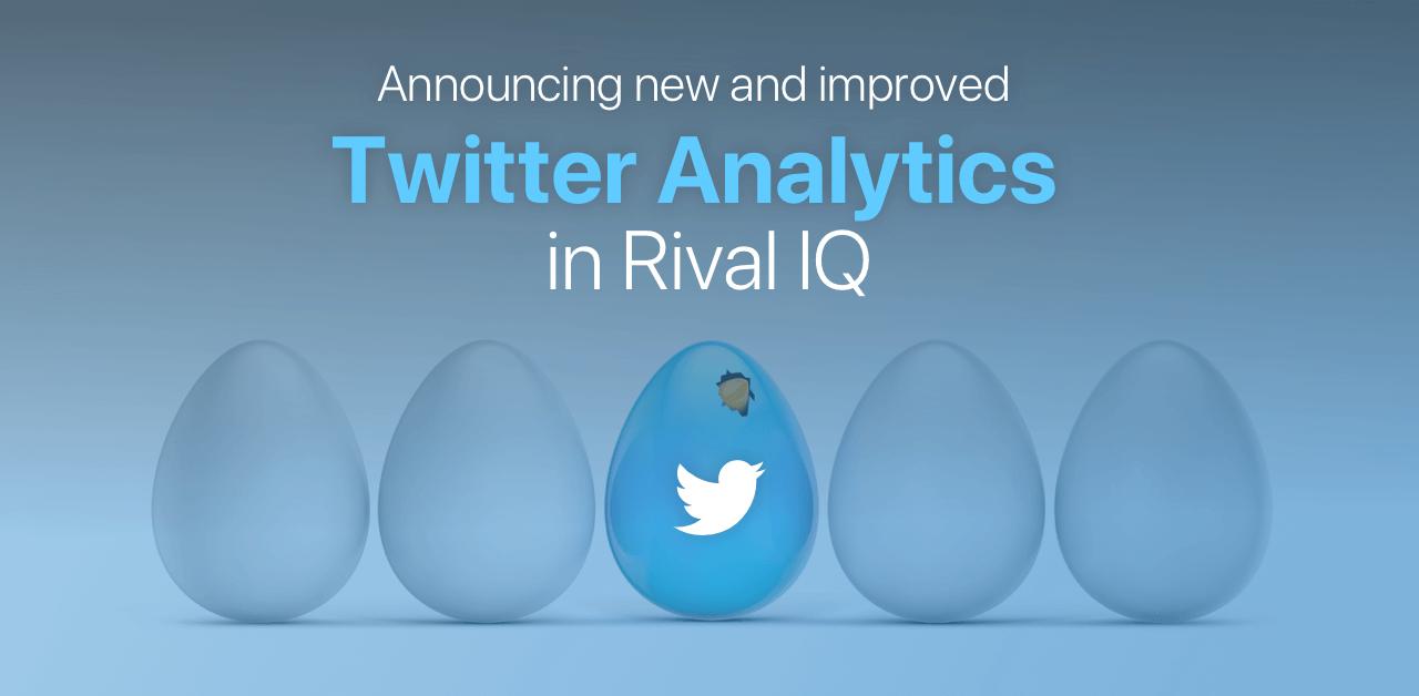 training webinar launching twitter analytics