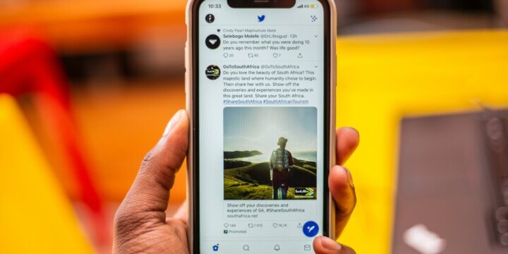 Twitter Best Practices