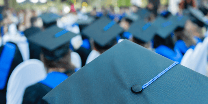 2021 Higher Ed Social Media Engagement Report Banner Image